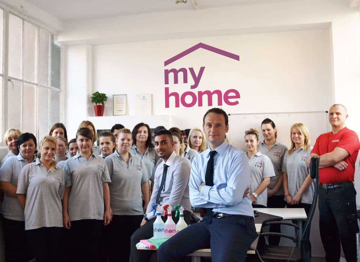 Myhome-Team