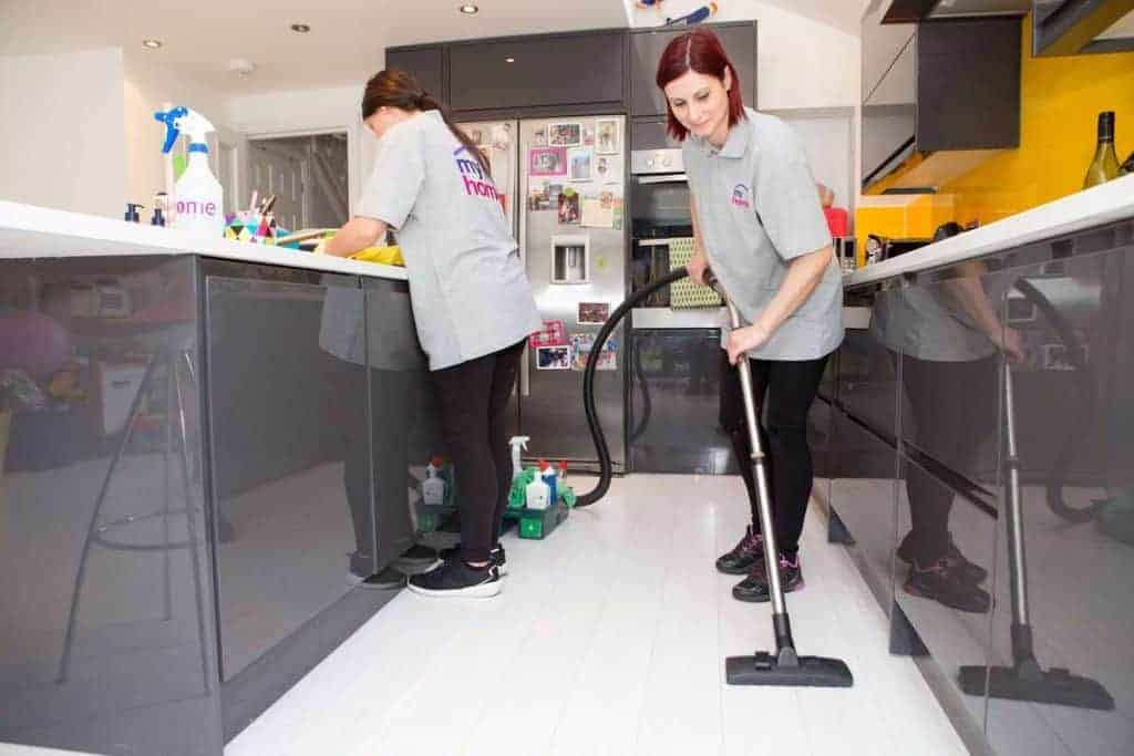 Myhome-Cleaning-Staff