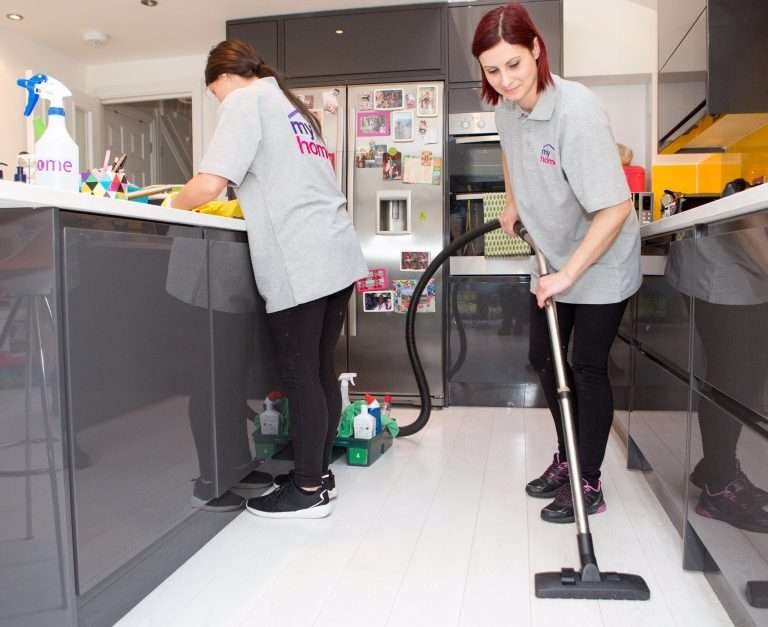 Domestic Cleaning Hire