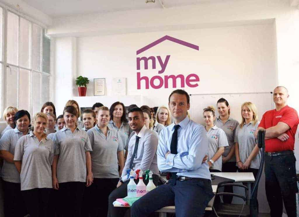 Myhome-cleaners-london