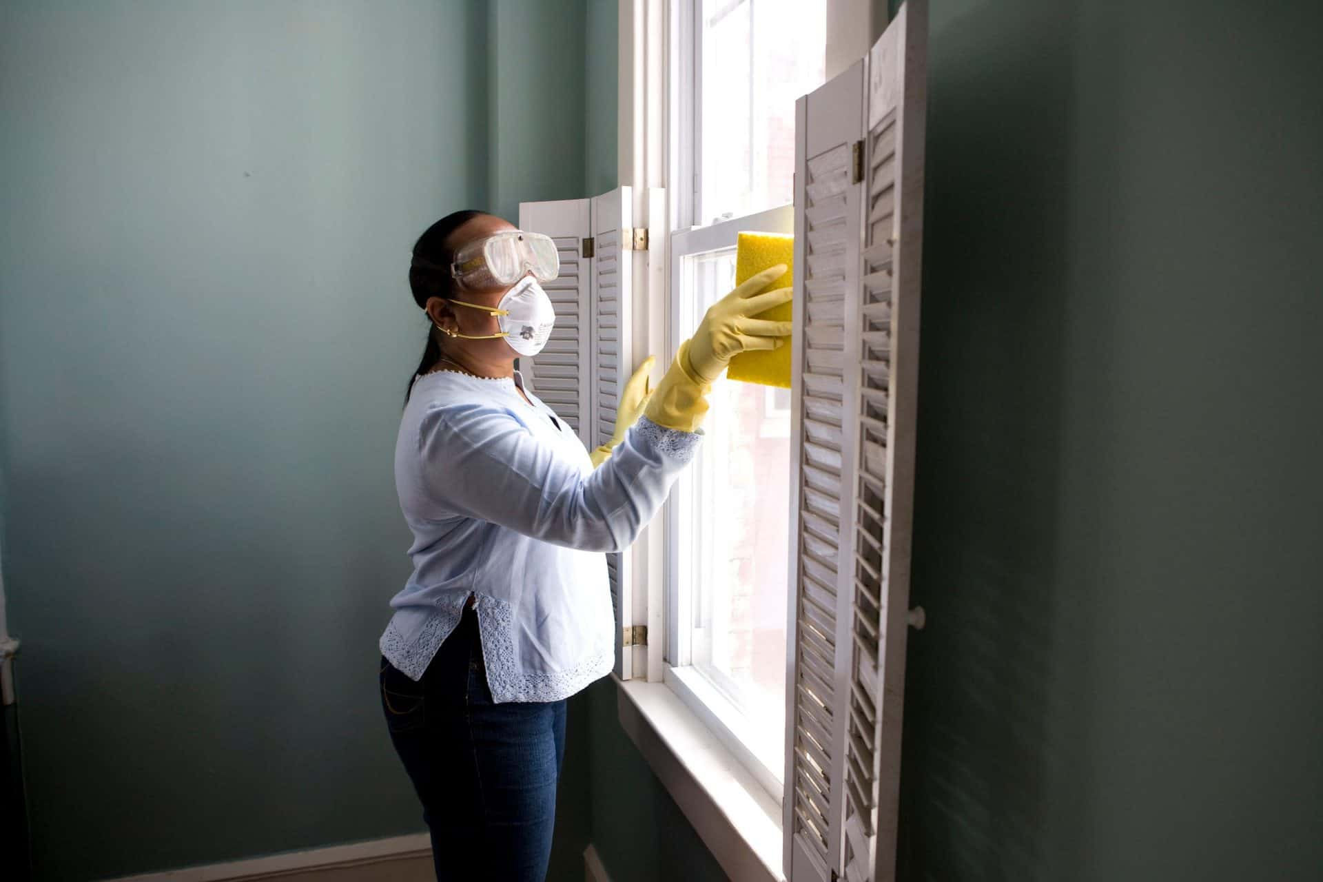 Why Is End Of Tenancy Cleaning Essential Following COVID 19?